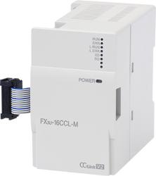 47542 20120403100552 - CC-Link master block FX3U-16CCL-M